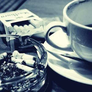 HaeS - Coffe & Cigarettes