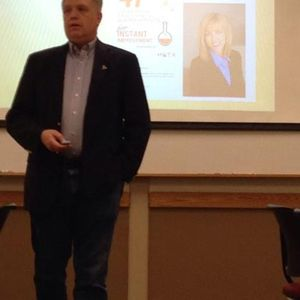 8 Social Media Site for Business on The Teach Jim Show