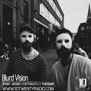 Blurd Vision - 20th December 2016