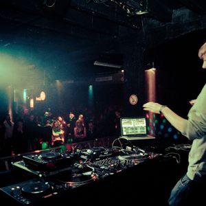 Live @ DJ Mania Finals, Muziekodroom - Hasselt