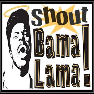 SHOUT BAMALAMA #1 HERE'S THE DAY-BYU!!