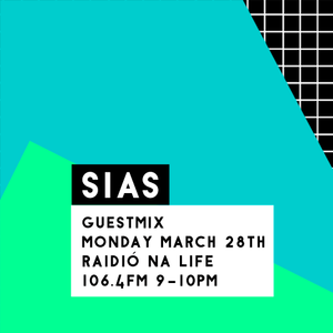 Sias - Raidió Na Life 28.03.1916