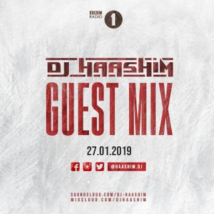 BBC Radio 1 Guest Mix