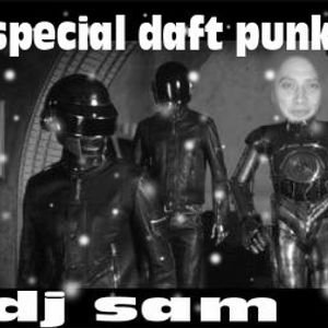 special daft punk