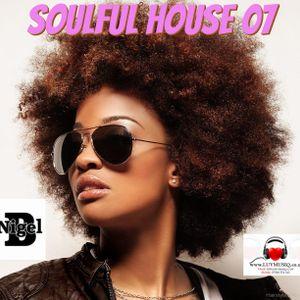 NIGEL B (SOULFUL HOUSE MIX 07)