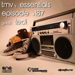 TMV's Essentials - Episode 187 (2012-08-13)