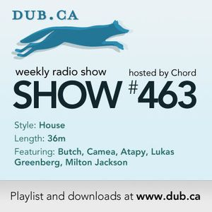 DUB:fuse Show #463 (December 17, 2011)