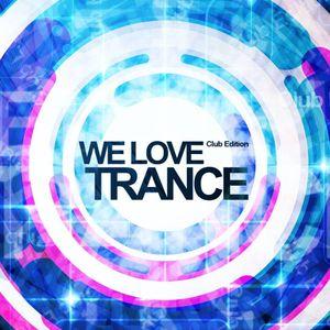We Love Trance Contest