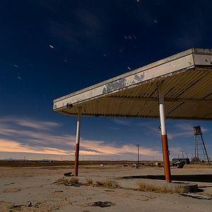 Dj Davis - Desert Town (original)