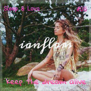 Sleep & Lova #06 by Ianflors