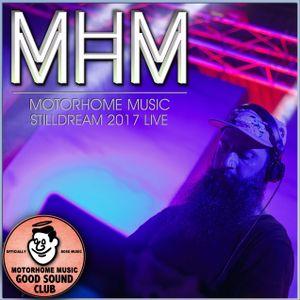 MotorHome Music SD17 LIVE
