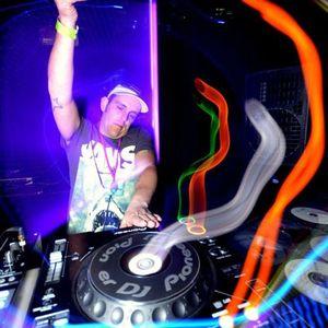 DJ BANKSY . DREAM HARDCORE MIX