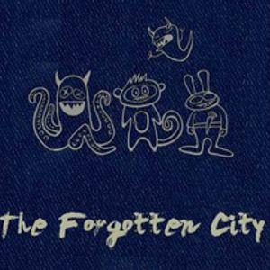 Dj Shifta @ EPYKLANDIA Forgotten City 6 (2015)