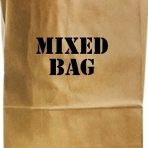 Marko Love presents....MIXED BAG: 013