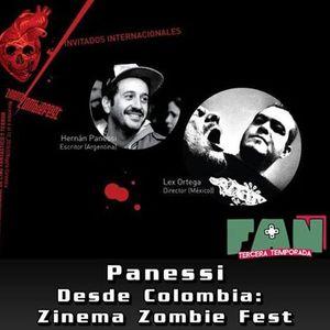 Crónica de Hernán Panessi desde Colombia #128