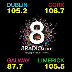 8Radio.com May 5th FM Show