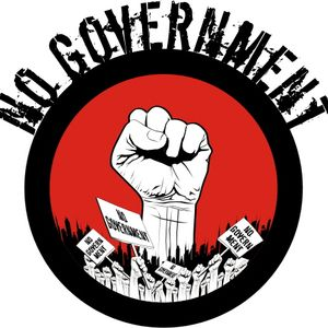 No Government - Dj mix set 02.2011