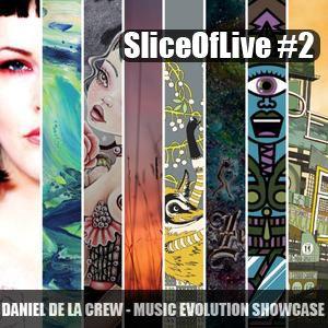 IL Suono DeLa Crew: SliceOfLive #2