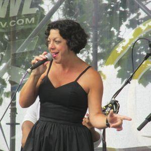 Women and Music in New Orleans - Gumbo YaYa - September 21