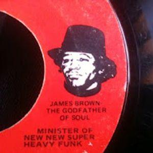 La Gestapo Negra Especial 1º Aniversario: The James Brown Tribute.