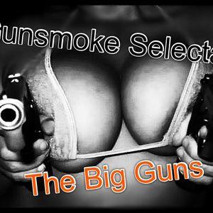 The Big Guns (Drumology Guest Mix)