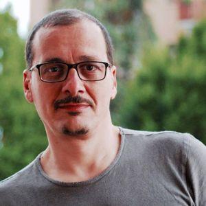 Viaggio in Occidente Fabio Bracci