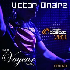 Victor Dinaire - Lost Episode 244