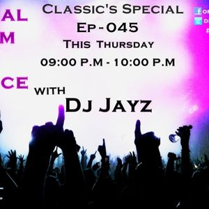 Global Realm Of Trance Episode-45( Classic Special) With Dj Jayz (29-08-2013)