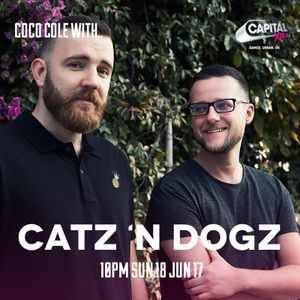 Coco Cole w/ Catz 'N Dogz