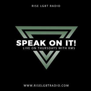 Speak On It w/ KMS & Kai Wong, Rae