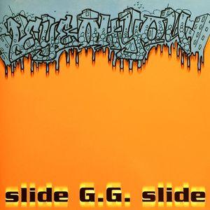 SLIDE G.G. SLIDE by EYE OH YOU