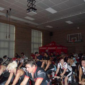 Cycling Sensations- Schwinn Cycling International Convention- Prague 2012