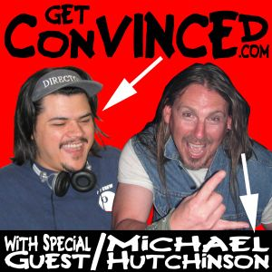 ConVINCEd 058: Unnamed Movie Podcast