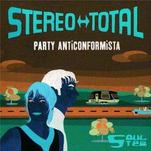 Party Anticonformista - Soul Stew Februar 2021 - Part 2
