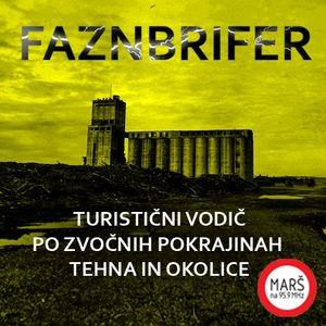 Faznbrifer -  6. 10. 2016