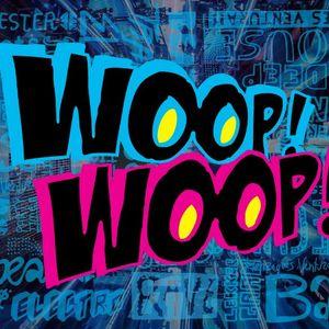 Blauwdruk - Mixtape Woop!Woop! #11