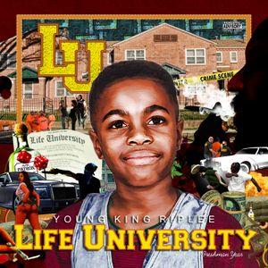 Young King Riplee (Life University)(Full MixTape)