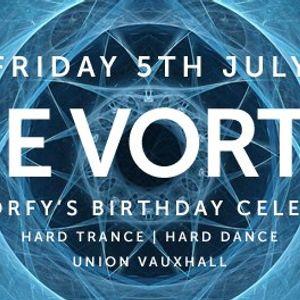 The Vortex - Part 1 - Glyn & Ashley Waters