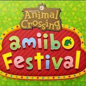 ITEM 090 / Radio 076 - Animal Crossing Amiibo Festival