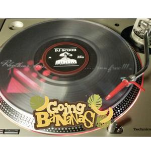 """The Vibe"" Good Friday Scoob Went Bananas Mix"