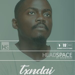 HeadSpace Guest Mix - Txndai