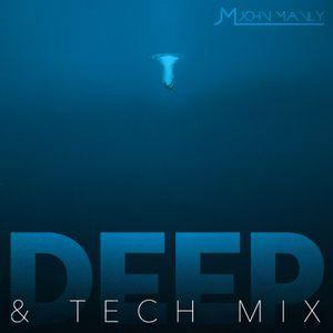 Deep/Tech Mix - Summer 2015