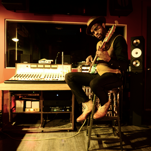 Adrian Younge // 29-06-20