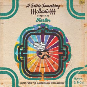 A Little Something Radio | Edition 93 | Hosted By Diesler