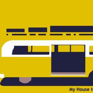 Glenn González - My House is Deep 001
