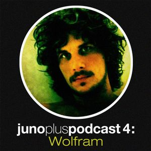 Juno Plus Podcast 04 - Wolfram
