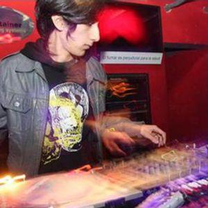 Podcast 42: Zizek Urban Beats Club
