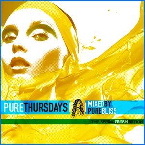 Pure Thursdays 7