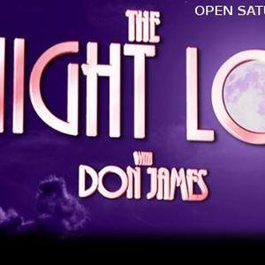 The Late Night Lounge 07.09.17