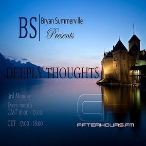 Bryan Summerville - Deeply Thoughts 108